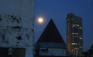 Taiwanese moon